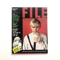 File magazine. Vol. 4, no. 2, Fall 1979.