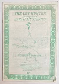 image of The Ley Hunter: the magazine of Earth Mysteries. No. 107