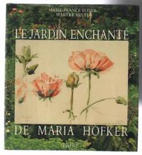 image of Le jardin secret de maria Hofker