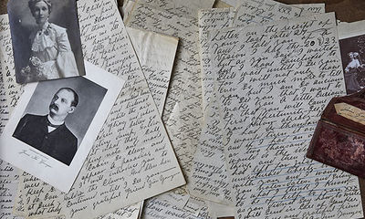 1890. Jim Younger There are 31 letters from Cole Younger, 46 letters from Jim Younger, over a dozen ...