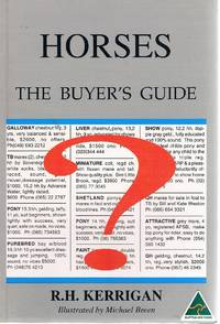 Horses Buyer's Guide