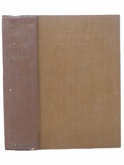 London: George Allen & Unwin Ltd, 1901. First Edition. Hard Cover. Very Good/No Jacket. First editio...