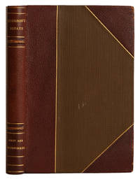 image of Essays by Ralph Waldo Emerson: First Series and Second Series. Two Volumes in One