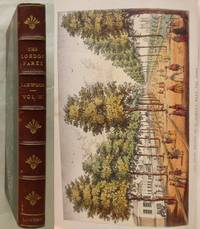 The Story of London Parks. Volume 2: St.James Park, The Green Park