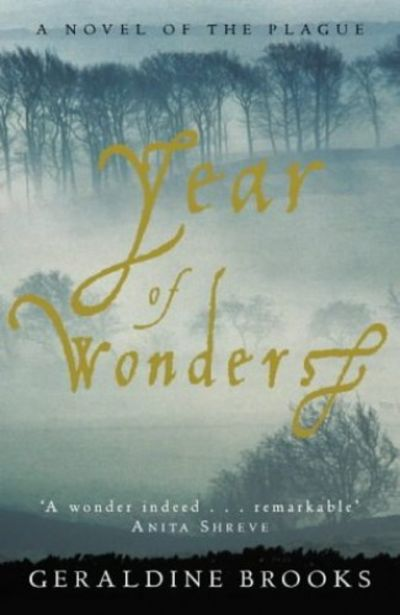 year of wonders by geraldine brooks essay