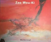 Zao Wou-Ki: Recent Works