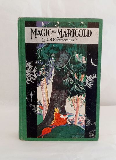 Magic for Marigold. With a...
