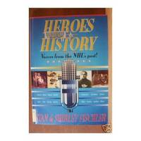 HEROES & HISTORY Voices from the Nhl's Past