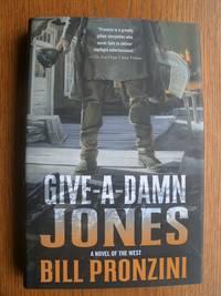 image of Give A Damn Jones