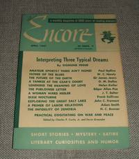 image of Encore for April 1947