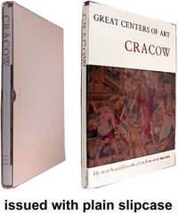 Cracow (Great Centers of Art)