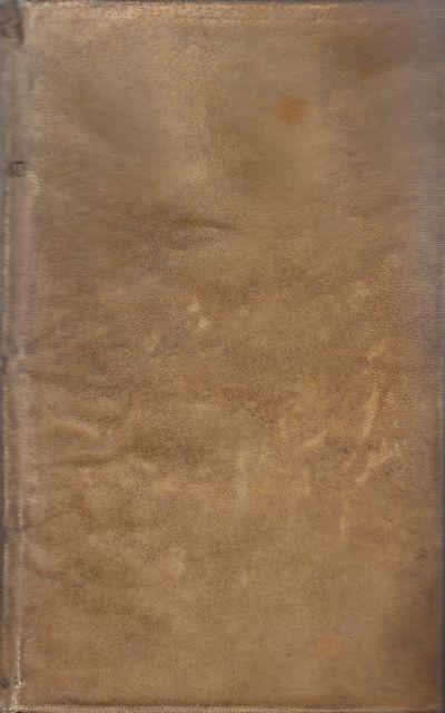 Amsterdam: Erve H. van der Putte?. Fair. 1768. Hardcover. Several Dutch religious texts in one volum...