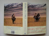 image of Heirs to Tibet: travels among the exiles in India