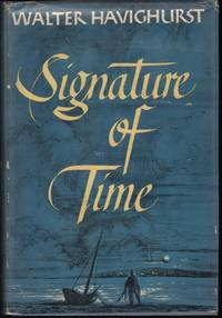 image of Signature of Time