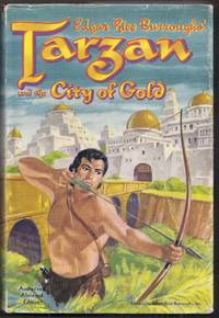 Tarzan and the City of Gold. Authorized Abridged Edition