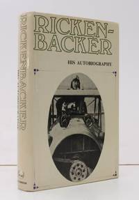 image of Rickenbacker. [First UK Edition] FIRST UK EDITION IN UNCLIPPED DUSTWRAPPER