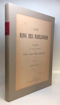 Der Ring des Nibelungen von Richard Wagner: Figurinen Erfunden und Gezeichnet