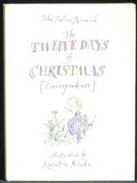 image of The Twelve Days Of Christmas [ Correspondence ]