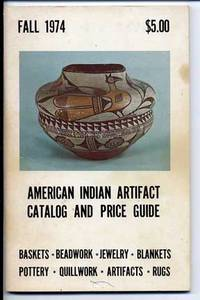 American Indian Artifact Catalog and Price Guide, Vol. 1, No. 1