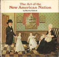 image of THE ART OF THE NEW AMERICAN NATION
