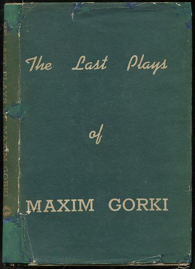 New York: International Publishers, 1937. Hardcover. Near Fine/Near Fine. First edition. 34pp. Foxin...