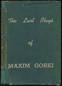 image of The Last Plays of Maxim Gorki