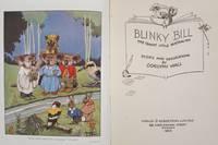 image of BLINKY BILL, THE QUAINT LITTLE AUSTRALIAN