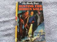 image of Hunting for Hidden Gold (A Hardy Boys Mystery)