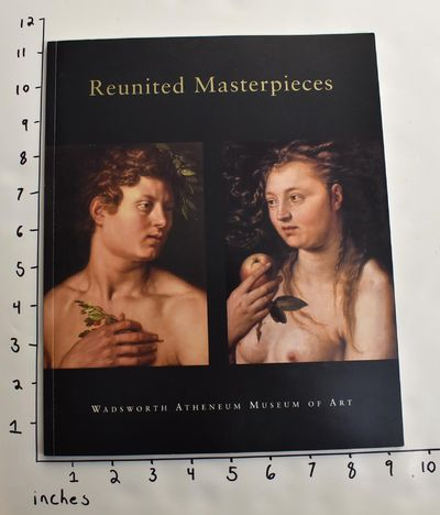 Hartford: Wadsworth Atheneum Museum of Art, 2010. Softcover. VG. Black color-illustrated softcover w...