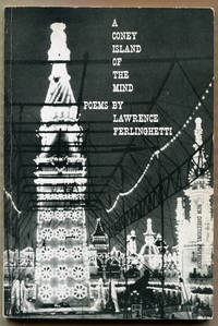 A Coney Island of the Mind by  Lawrence Ferlinghetti - Paperback - 3rd Printing - 1958 - from Dearly Departed Books and Biblio.com