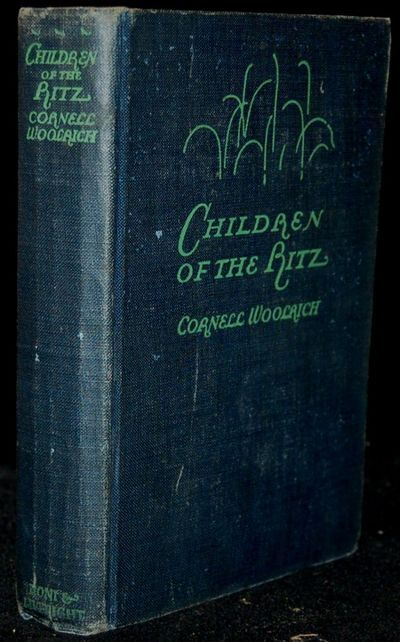 Boni & Liveright, 1927. Second Printing. Hard Cover. Very Good binding. The Second Printing from Oct...