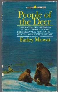People of the Deer by  Farley Mowat - Paperback - from World of Books Ltd and Biblio.co.uk