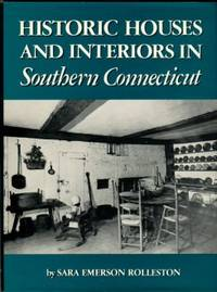 image of Historic Houses And Interiors In Southern Connecticut