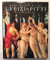 image of Paintings in the Uffizi_Pitti Galleries