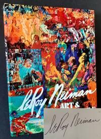 image of LeRoy Neiman: Art_Life Style
