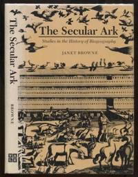 The Secular Ark ; Studies in the History of Biogeography Studies in the  History of Biogeography