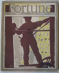 Fortune (Vol. VI, No. 5, November 1932)