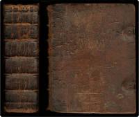 Biblia, das ist: die ganze Göttliche Heilige Schrift Alten und Neuen Testaments, nach der Deutchen uebersetzung D. Martin Luthers.