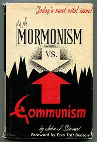 Mormonism vs. Communism