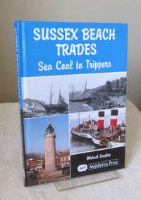 Sussex Beach Trades: Sea Coal to Trippers