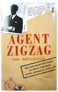 image of Agent Zigzag
