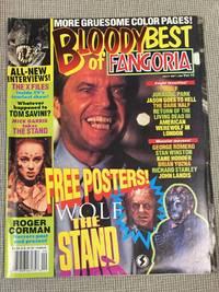 image of Bloody Best of Fangoria Vol. 13