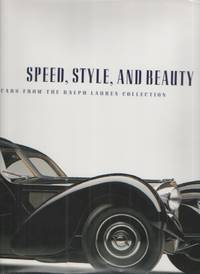 image of Speed, Style, and Beauty Cars from the Ralph Lauren Collection