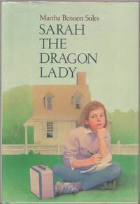 image of Sarah, the Dragon Lady MacMillan