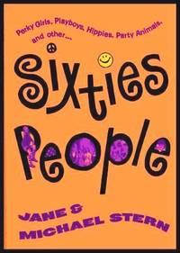 image of SIXTIES PEOPLE