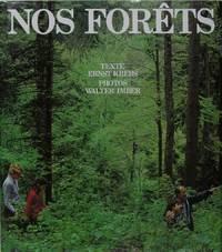 Nos forêts