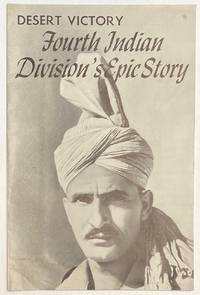 image of Desert victory: Fourth Indian Division's epic story