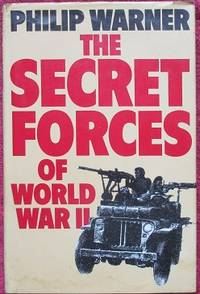 image of Secret Forces of World War II