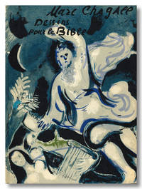 DESSINS POUR LA BIBLE [published as:] VERVE REVUE ARTISTIQUE ET LITTÉRAIRE Nos 37 - 38