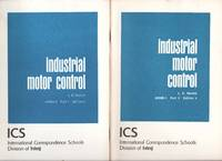 image of INDUSTRIAL MOTOR CONTROL: Part 1 & 2 (complete).